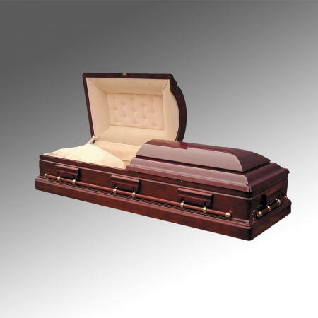 Гробы VIP
