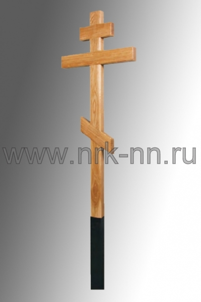 крест дубовый-1