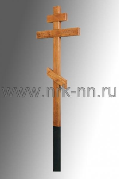 крест дубовый-2