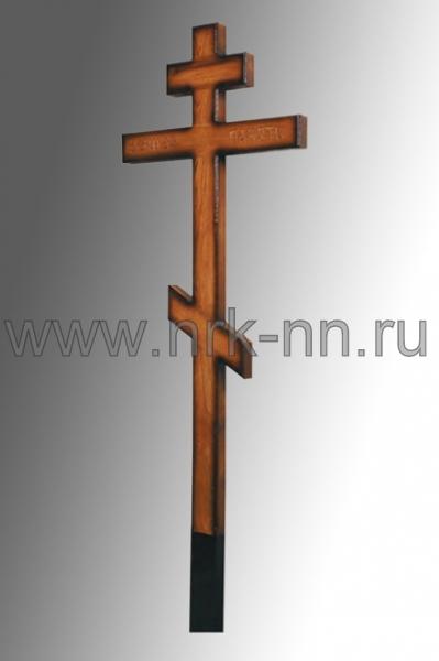 крест дубовый-3