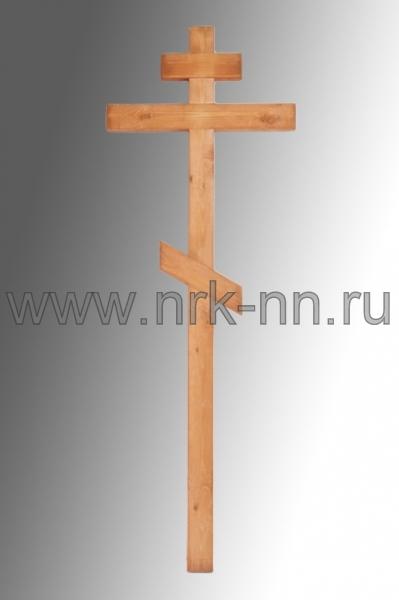 Крест сосновый