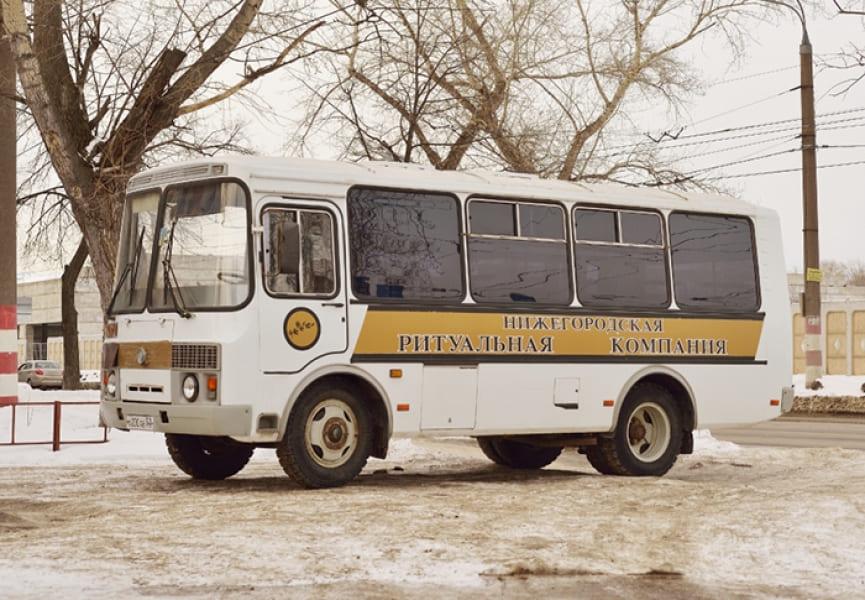 Автобус ПАЗ    22 посадочных места